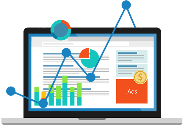 Online Paid Advertising Services