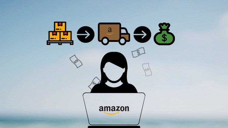 How to make money with Amazon from Home