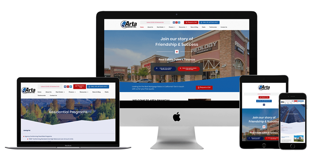Arta Financial Inc. Case Study