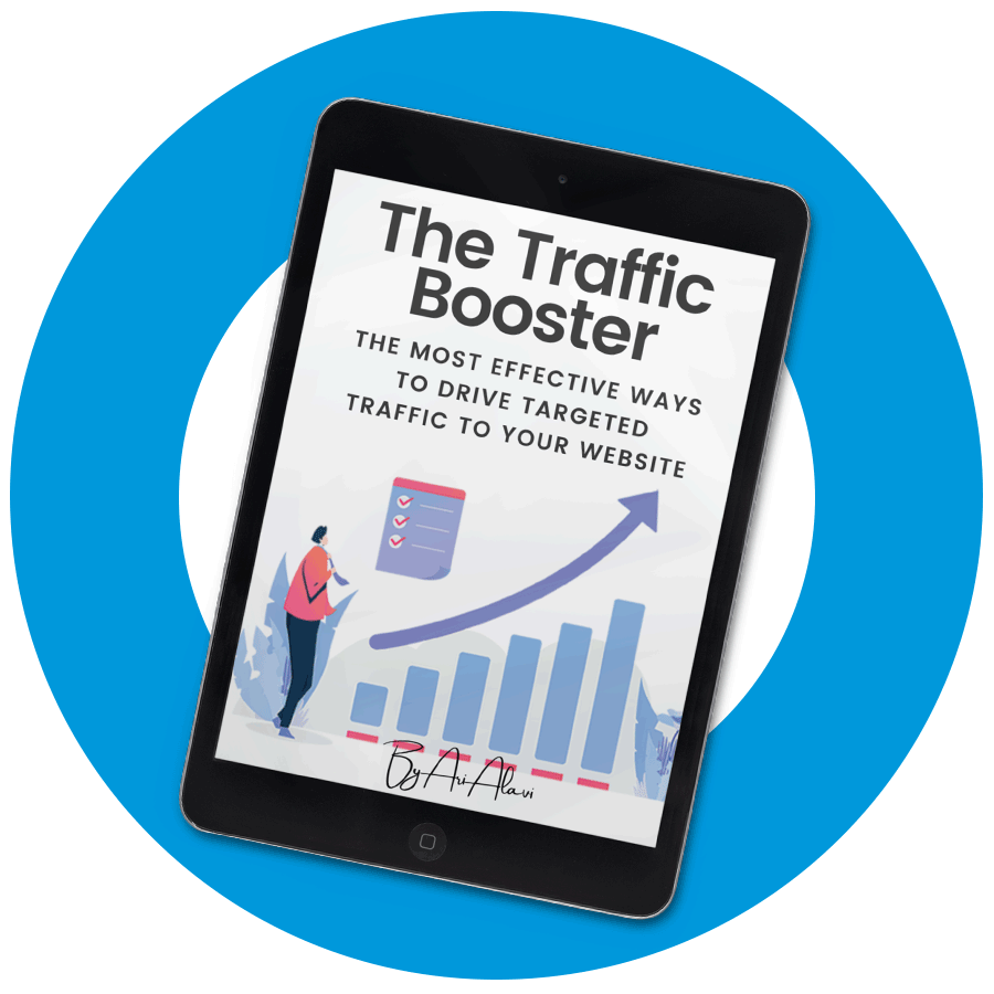 The Traffic Booster