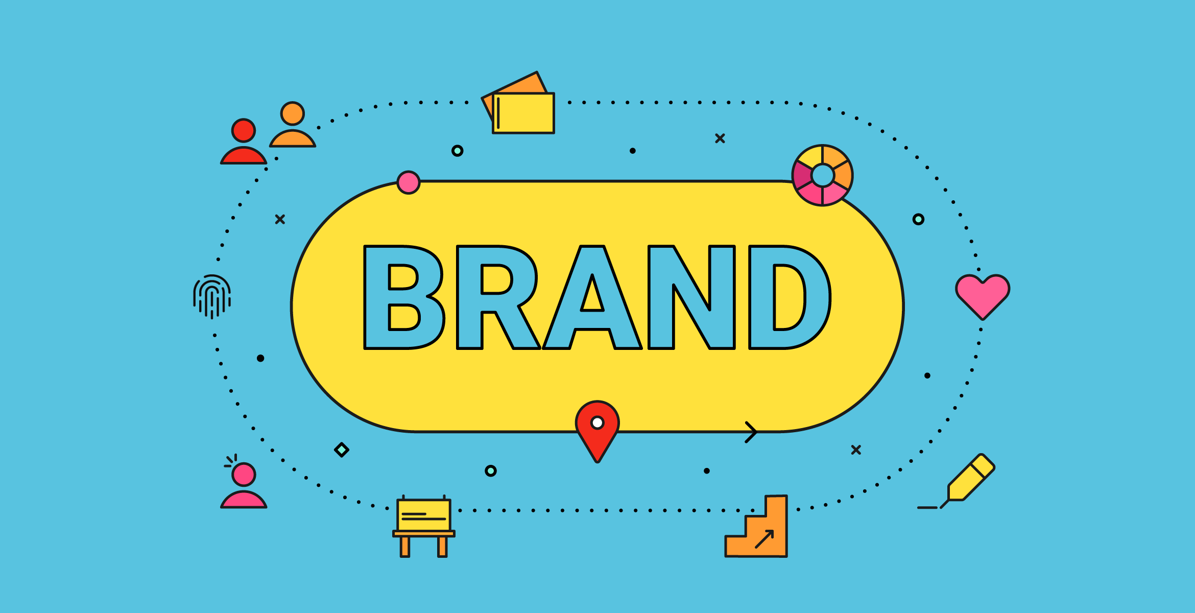 Why your business needs a solid brand